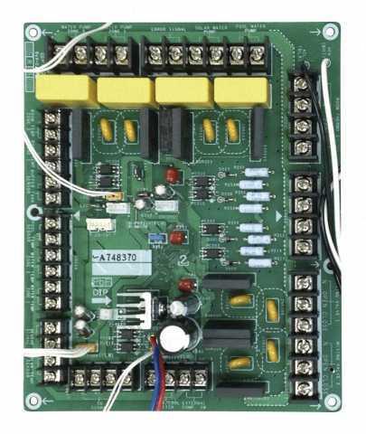 Panasonic Erweiterungsplatine für Aquarea-Standardregler, Funktionsplatine CZ-NS4P