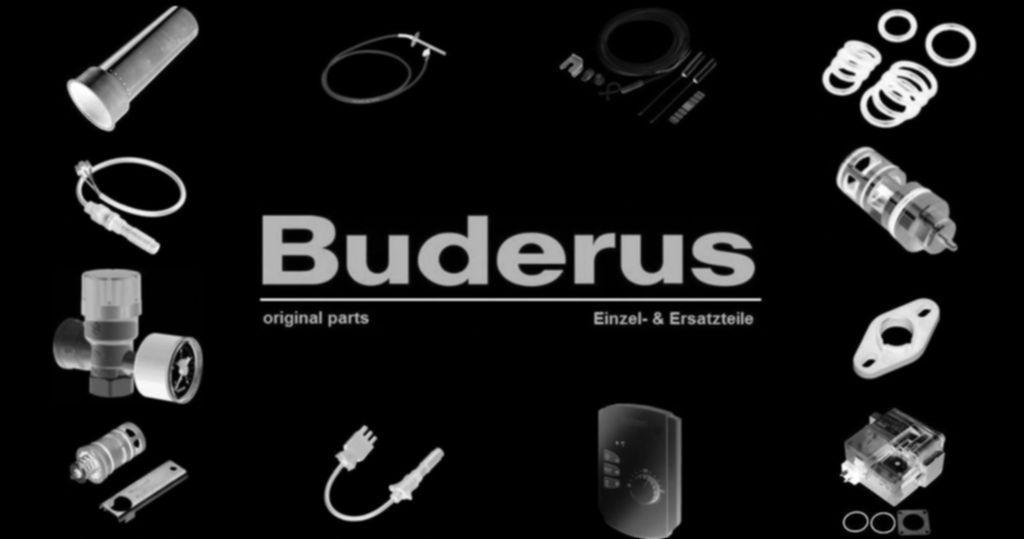 Buderus 87185444850 Wärmeschutz Pufferspeicher 500/5-120 W