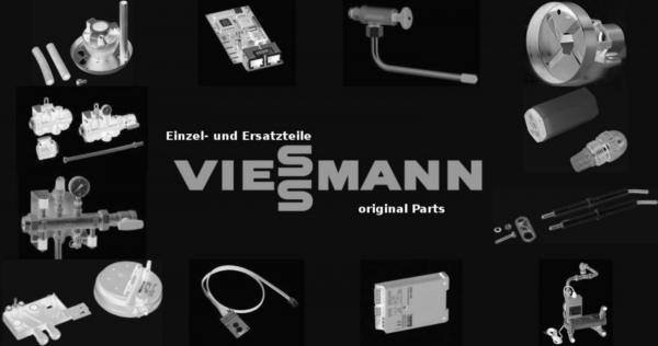 VIESSMANN 9505569 Expansionsventil WWK-02