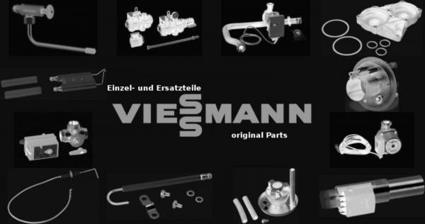 VIESSMANN 7221057 Profilblech Teil III WT3001040