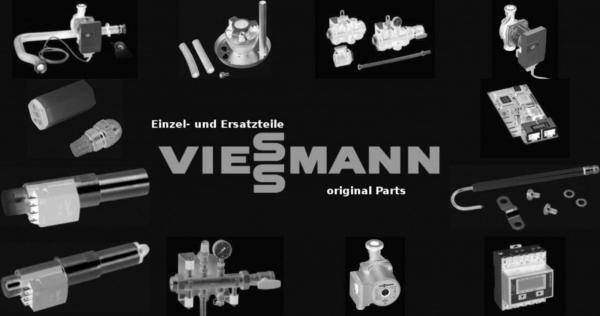 VIESSMANN 7831851 Anschlussrohr TW-MAG 130l