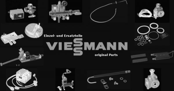 VIESSMANN 7820661 Schaulochabdeckung