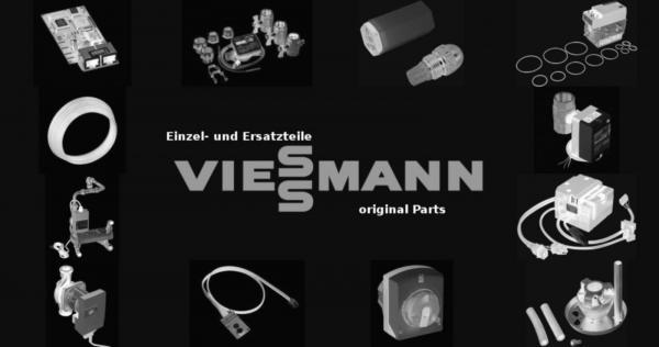 VIESSMANN 7332958 Hinterblech links VSB28