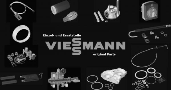 VIESSMANN 7330595 Hinterblech