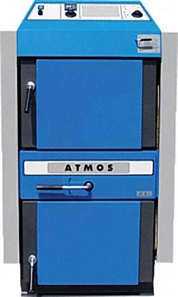 ATMOS Kohlevergaser KC25S