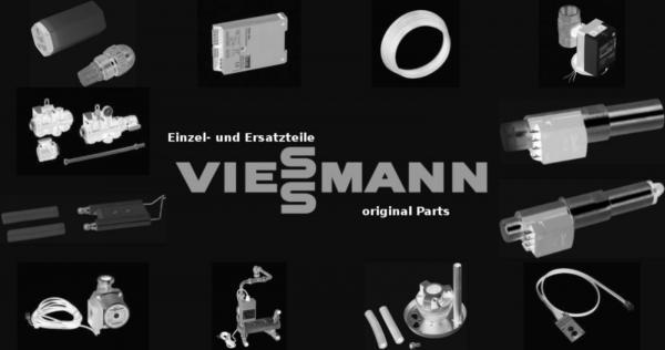 VIESSMANN 7235152 Mittelblech AHN/AVN46