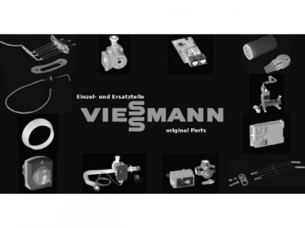 Viessmann Matte Rauchgass. aussen 5137830