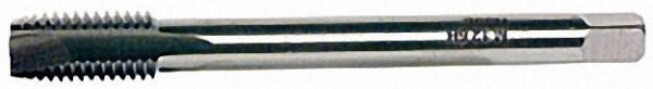 Maschinengewindebohrer DIN 376 M 5 x 0, 8, Form B 1 Stück