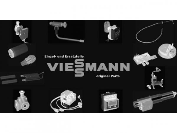 Viessmann Abdeckklappe Unomatik-B 5204796
