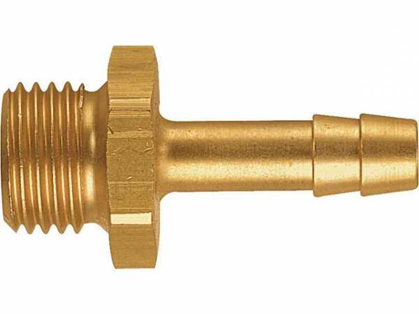 Gewindetüllen AG G 1/8'' 9mm