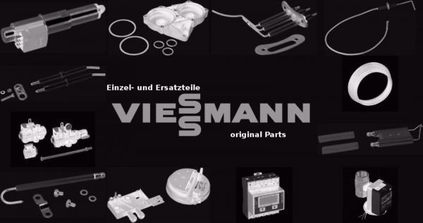 VIESSMANN 7838727 Brennkammer-Mittelstein