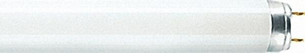 OSRAM Leuchtstofflampe LUMILUX XXT T8 Stabform, Sockel G13, L36W/865 XXT VPE 25 Stück