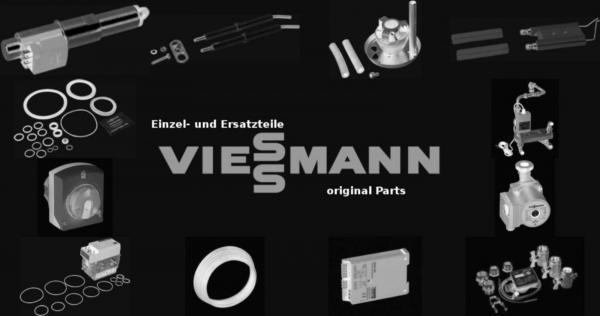 VIESSMANN 9521595 Pumpenmotor 70 konstant Drehzahl konstant