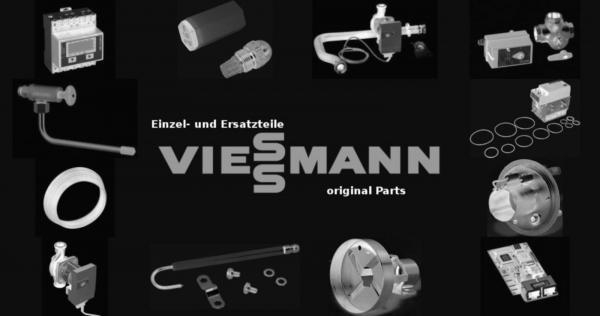 VIESSMANN 7814708 Radialgebläse EWRG/175-L-4