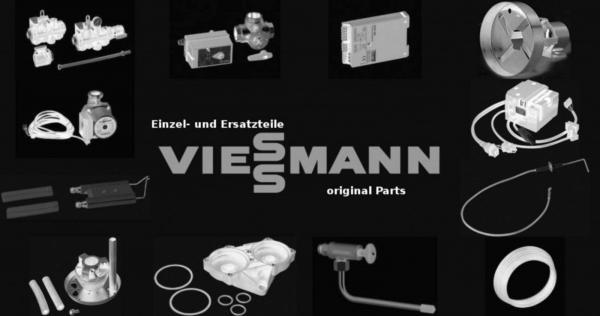 VIESSMANN 7831652 Anschlussrohr HR