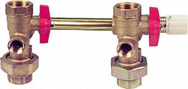 PAW -Pumpenset K 6 DN 1''