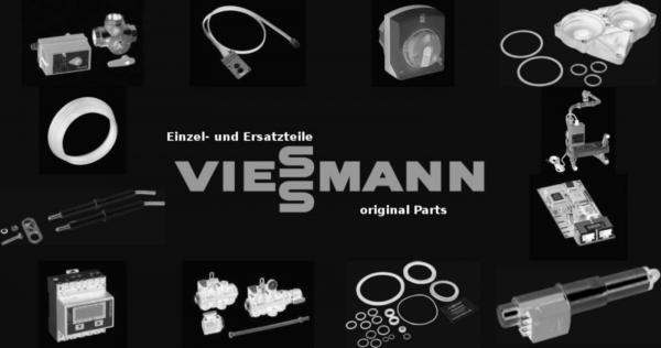 VIESSMANN 7220458 Gegenflansche DN50 PN6 Vertomat