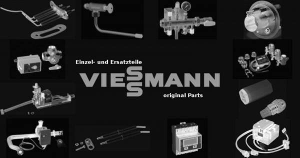 VIESSMANN 7318924 Schalldämm-Matte