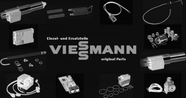 VIESSMANN 7830414 Putzleistenset 10/15kW
