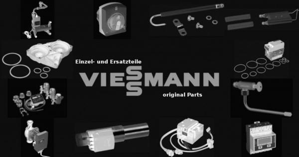VIESSMANN 7827750 Brennerplatte AHN91