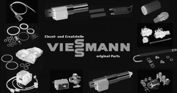 VIESSMANN 7822494 Rückstromblech