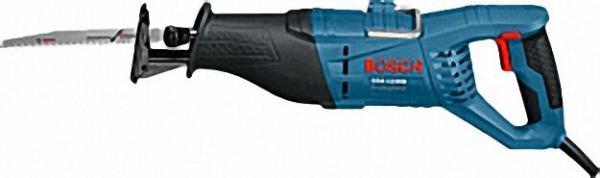 BOSCH Säbelsäge GSA 1100E Professional Motor: 1100 Watt Gewicht: 3, 9 kg