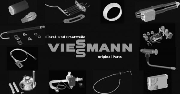 VIESSMANN 5084840 Fiberfrax-Platte
