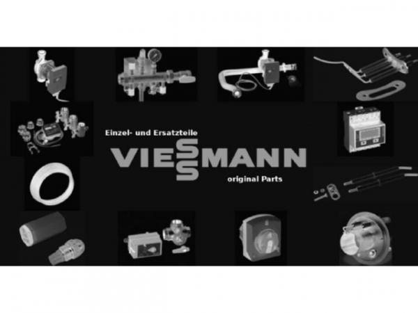 Viessmann Abdeckleiste 5335015