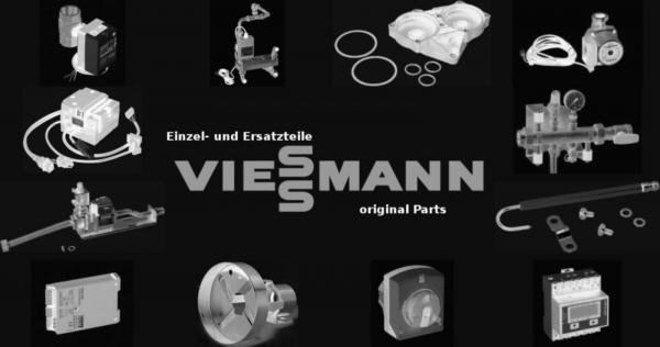 VIESSMANN 7825225 Oberblech vorn