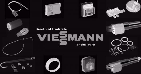 VIESSMANN 7825197 Vorderblech