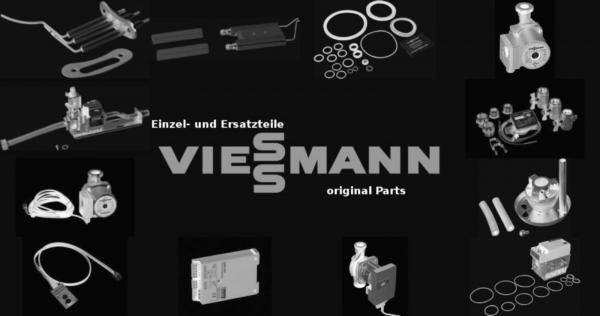 VIESSMANN 7828521 Platine VL3 V2.60