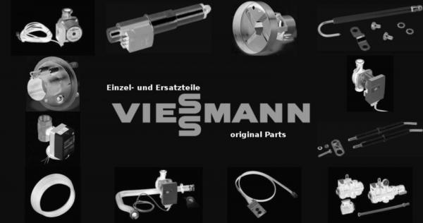 VIESSMANN 7330523 Mittelblech AVA84