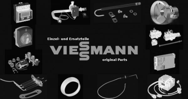 VIESSMANN 7234151 Konsole für KR VSB72/89