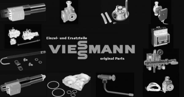 VIESSMANN 7839321 Oberblech vorn