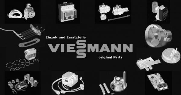 VIESSMANN 7813142 Anschluss-Stück