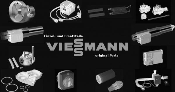 VIESSMANN 7833188 Durchflussmesser mit Dichtung