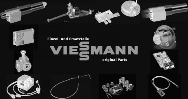 VIESSMANN 7332618 Oberblech