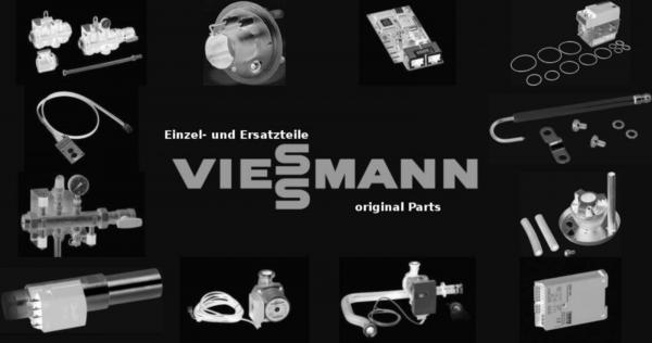 VIESSMANN 7823727 Fuss-Schiene