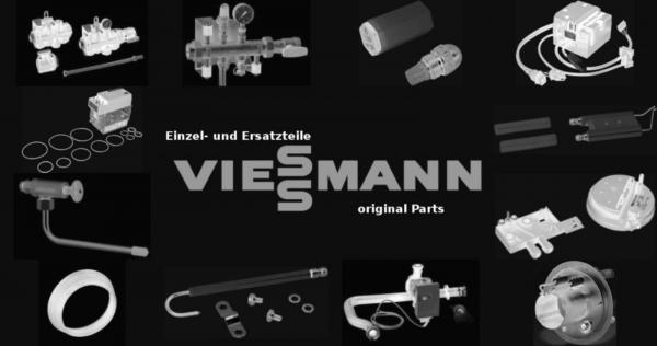VIESSMANN 7255022 Halteblech AVV17/48