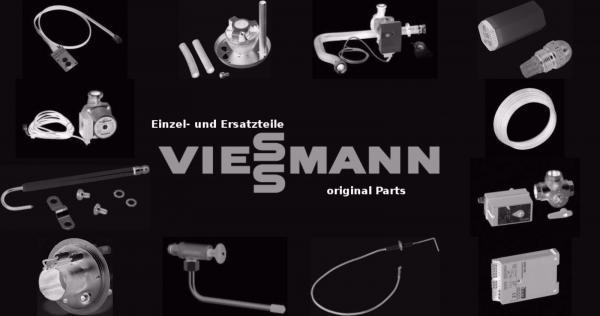 VIESSMANN 7831265 Regelung Vitodens 100-W AB1A
