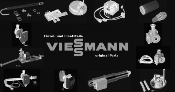VIESSMANN 7813548 Luftdruckwächter Gas-Gebläsebrenner VE3