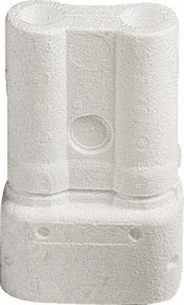 Schutzhaube aus PS passend für Winkel-Profi und Rasterbogenset
