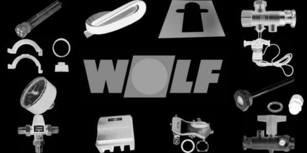 WOLF 8901992 Verkleidung komplett mit Isolierungund Designelemente, Achat