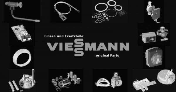 VIESSMANN 7832956 Vorderblech
