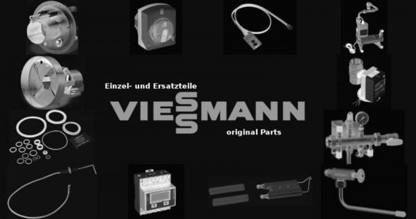 VIESSMANN 7370425 Mittelblech Atmola 17kW