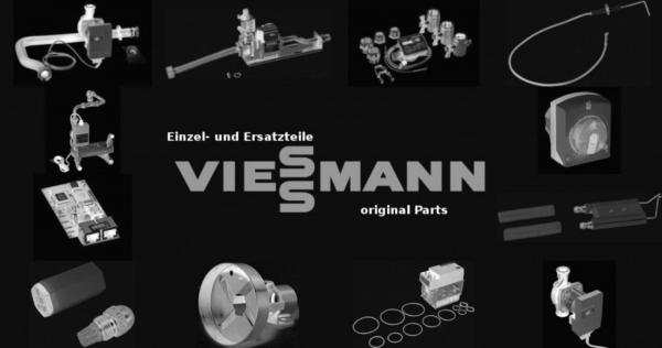 VIESSMANN 7407277 Leiterplatte