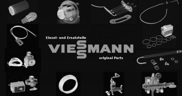 VIESSMANN 7814317 Grundleiterplatte Trimatik