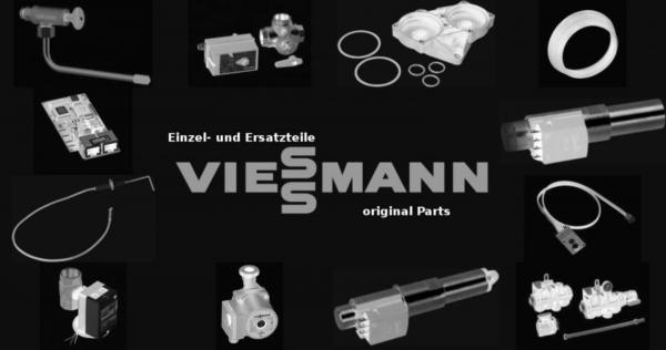 VIESSMANN 7810003 Brennerplatte