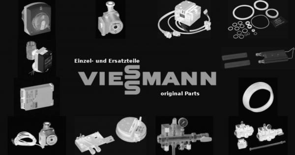 VIESSMANN 7836808 Schlauch 4 x 1,5