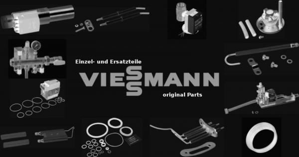 VIESSMANN 7836696 Oberblech rechts